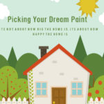 Picking Your Dream Paint